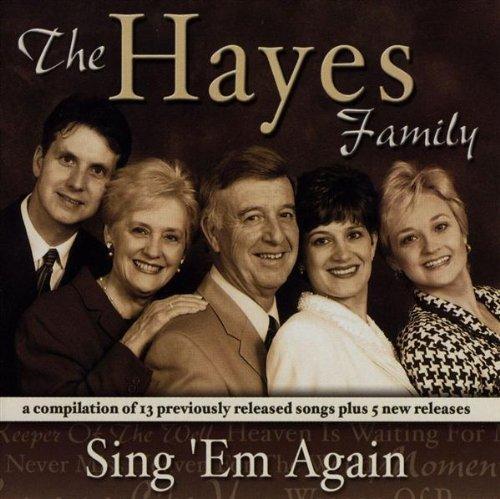 Hayes Family - Sing Em Again - Zortam Music