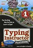 Typing Instructor For Kids Platinum MAC