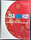 img - for Microbiology: A Photographic Atlas for the Laboratory book / textbook / text book
