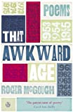 That Awkward Age (0141042028) by McGough, Roger