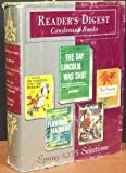 img - for Good-Bye, My Lady/The Dowry/The Day Lincoln Was Shot/The Year the Yankees Lost the Pennant/Flamingo Feather (Reader's Digest Condensed Books, Volume 2: 1955) book / textbook / text book
