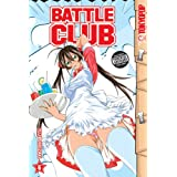 Battle Club Volume 6: v. 6by Yuji Shiozaki