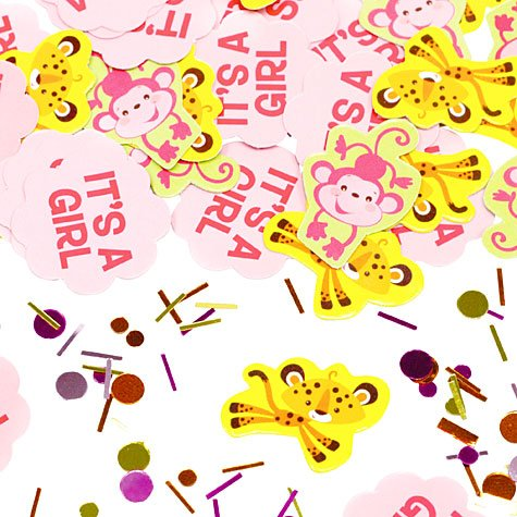 Fisher Price Girl Confetti front-955718