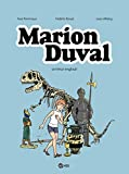 Marion Duval, tome 24 : Le tr�sor englouti