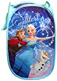 Disney Frozen Sister Forever Pop up Hamper, New
