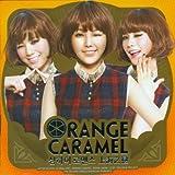 ORANGE CARAMEL(オレンジ・キャラメル)/上海ロマンス-2nd Single [韓国盤]