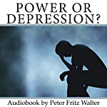 Power or Depression?: The Cultural Roots of Abuse: Scholarly Articles, Volume 12 | Peter Fritz Walter