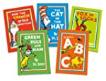 Dr. Seuss (Five book set)