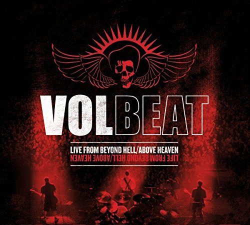 Volbeat - Live From Beyond Hell / Above Heaven (Limited Ed) (2 Dvd+Cd)