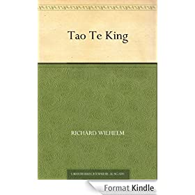 Tao Te King (German Edition)