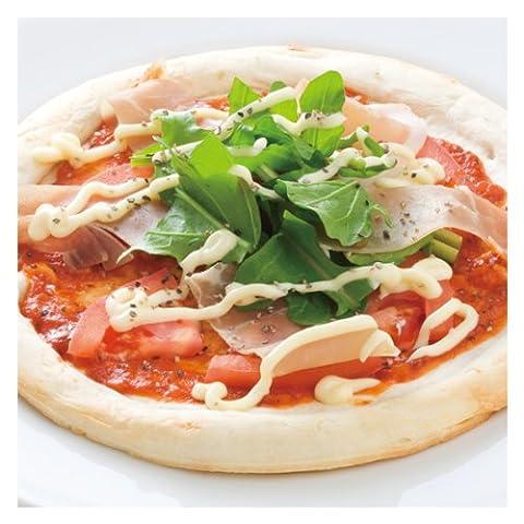 ディアーノ ナポリ風 もちもちピザクラスト 約19cm 5枚 冷凍