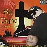 Sir Dyno of Darkroom Familia - Chicano Chronicles