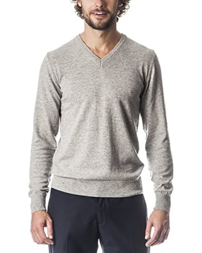 Conte Of Cashmere Jersey Azul
