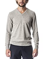 Conte Of Cashmere Jersey (Gris)