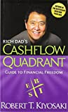 img - for Rich Dad S Cashflow Quadrant Int by Kiyosaki Rober (1-Sep-2011) Mass Market Paperback book / textbook / text book