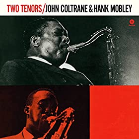 Two Tenors [12 inch Analog]