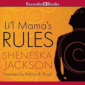Li'l Mama's Rules Audiobook