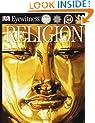 DK Eyewitness Books: Religion