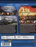 Image de 2012: Doomsday/100 Million Bc [Blu-ray] [Import allemand]
