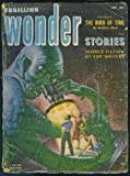 img - for Thrilling Wonder Stories, Vol. 41, No. 1 (October, 1952) book / textbook / text book