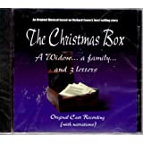The Christmas Box: A Widow...A Family... and 3 Letters - Original Cast Recording (with narrations)