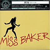 Miss Baker by Bmg Japan