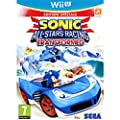 Sonic & All-Stars Racing : Transformed - dition limite