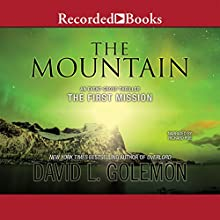 The Mountain (       UNABRIDGED) by David L. Golemon Narrated by Richard Poe