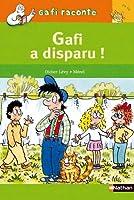 Gafi : Gafi a disparu !