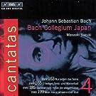 Bach: Kantaten Vol. 4