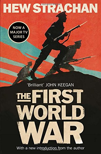 the-first-world-war-a-new-history