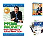 img - for Kevin Trudeau's Free Money Premium Pkg. Incl. Debt Cures 2014 - Amazon Exclusive book / textbook / text book