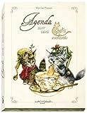 Agenda Scolaire 2011-2012 - Chats Enchantés...