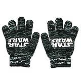 Star Wars Stretch Winter Gloves By Disney 4-16Y