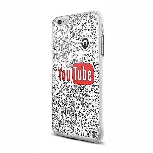 the-youtubers-collage-quotes-for-iphone-and-samsung-iphone-6-white
