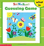 Guessing Game (Sight Word Library)