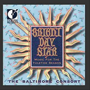 Bright Day Star
