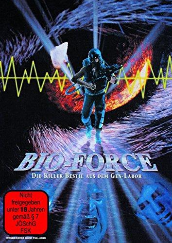 Bio-Force - Die Killer-Bestie aus dem Gen-Labor
