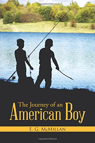 The Journey Of An American Boy