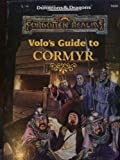 Volo's Guide to Cormyr (AD&D/Forgotten Realms) (0786901519) by Greenwood, Ed