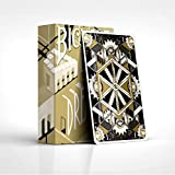 Bicycle Dream Deck Playing Cards; Gold Edition