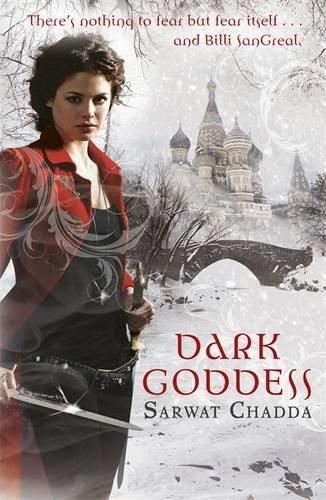 Dark Goddess (Billi SanGreal, #2)