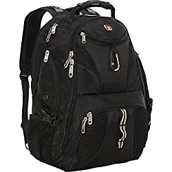 Backpack -Scansmart /Black - 19002215