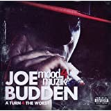 Mood Musik 4by Joe Budden