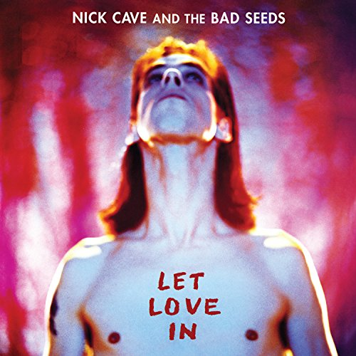 Nick Cave & The Bad Seeds - Let Love In [lp] - Zortam Music