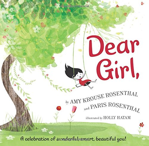 Buy Dear Girl Book Now!
