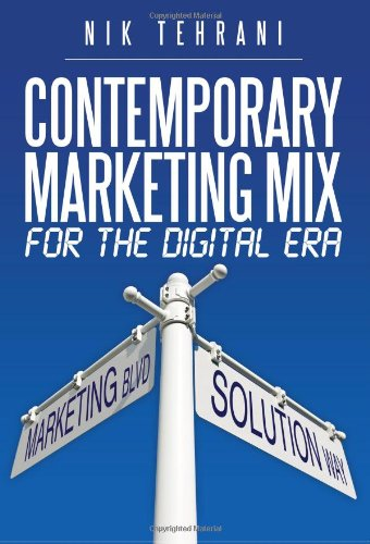 Contemporary Marketing Mix For The Digital Era