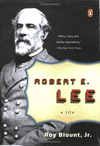 a review of the life of robert e lee Yet with this biography distinguished civil war historian emory thomas seeks   the result is an intensely sympathetic portrayal of robert e lee as an human   this reviewer doubts very much that scholars of the old south and the civil war.