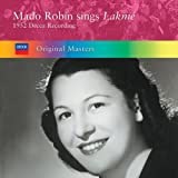 Sings Lakme: 1952 Decca Recordings