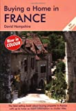 img - for Buying a Home in France: A Survival Handbook book / textbook / text book
